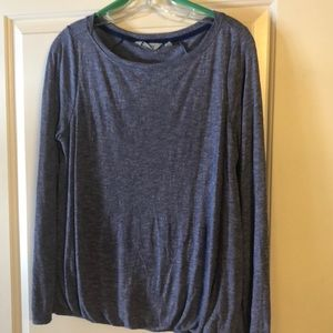 Athleta Workout Shirt